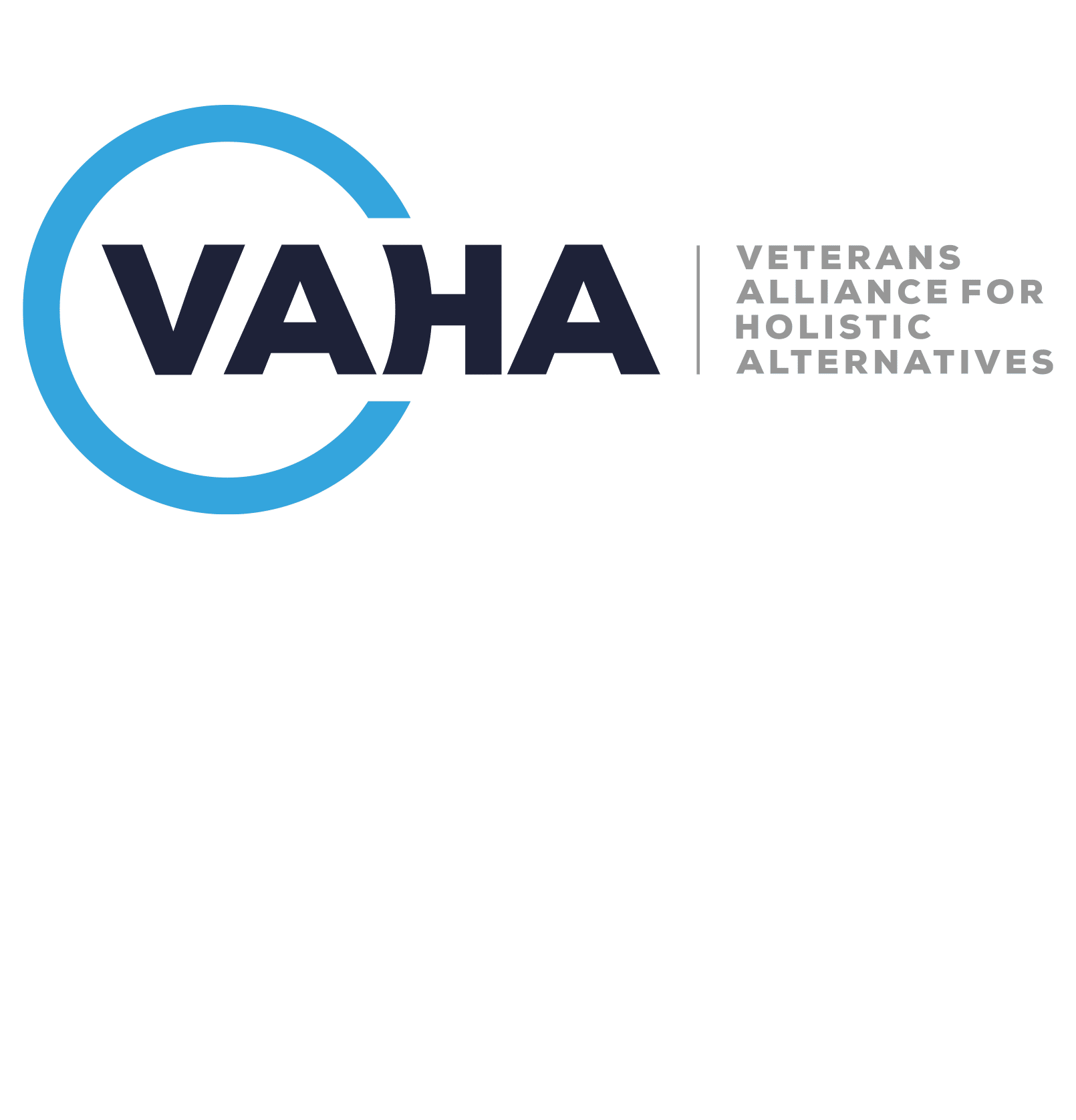 VAHA logo
