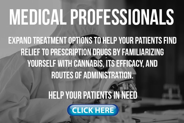 educations for medical professionals banner