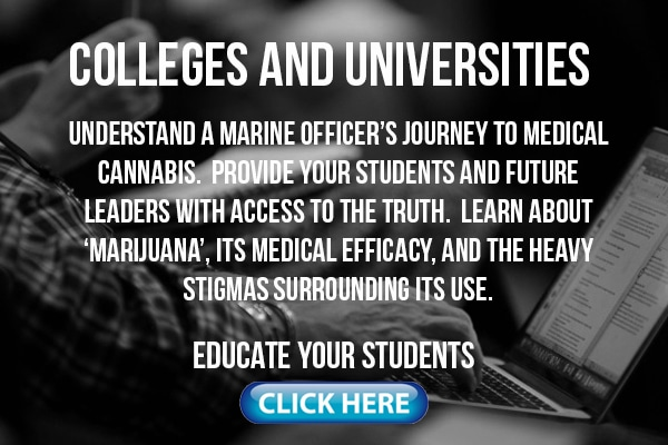 education for colleges and universities banner