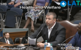Gary Hess - Medical Cannabis - Veterans Alliance for Holistic Alternatives